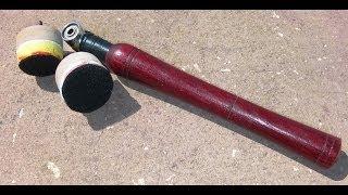 getlinkyoutube.com-#87 Sistema de lijado facil - Easy sanding system