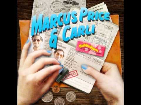 Marcus Price & Carli - Bubbelgum (Rebecca & Fiona Remix) (HQ)