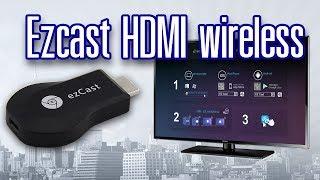 getlinkyoutube.com-Ezcast HDMI wireless