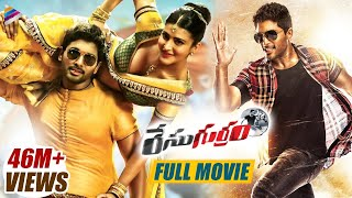 Race Gurram Full Movie in Telugu | Allu Arjun | Shruti Haasan | Blockbuster South Movies width=