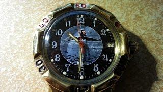 getlinkyoutube.com-Удаление царапин и полировка часов своими руками.