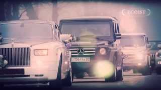 getlinkyoutube.com-Самая крутая свадьба в Казахстане! Свадьба года в Таразе! Wedding in TARAZ - EGOIST.