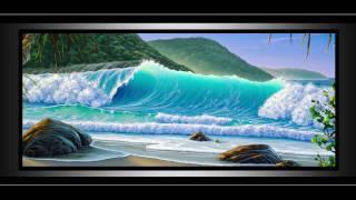 getlinkyoutube.com-Scott Christensen Seascape Paintings and Ocean Artist
