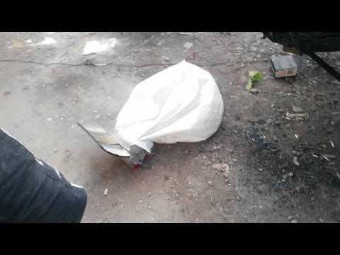 Подушка безопасности митцубиси