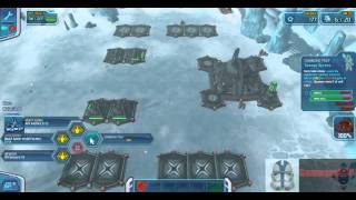 getlinkyoutube.com-Star Wars Clone Wars Adventures Galactic Forces multiplayer match flawless
