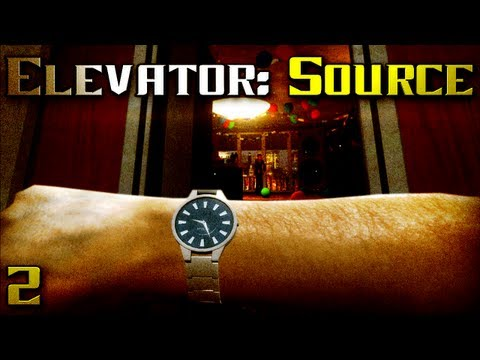 Elevator: Source w/ Chilled and Friends! (Part 2/2)