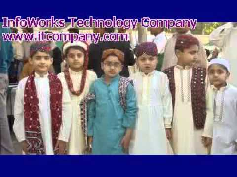 bhatti 329 new tarana jamiat 9 3 2012ubaid rehman)  YouTube