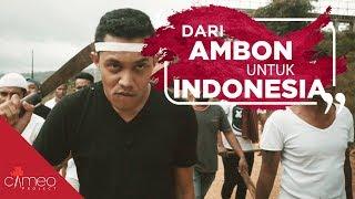 DARI AMBON UNTUK INDONESIA