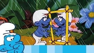 getlinkyoutube.com-O centésimo Smurf • Os Smurfs