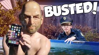 Content Cop - Tech Destruction Channels