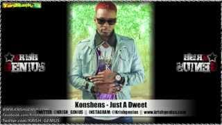 Konshens - Just A Dweet
