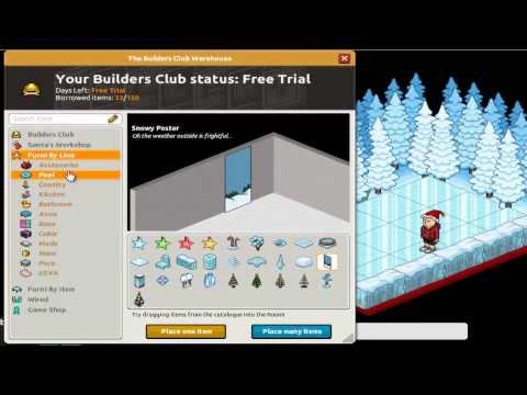 [R] Builders Club Habbo