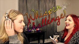 getlinkyoutube.com-WHISPER CHALLENGE! Feat. Bekieskye