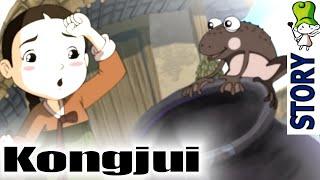 getlinkyoutube.com-Kongjui and Patjui - Bedtime Story (BedtimeStory.TV)