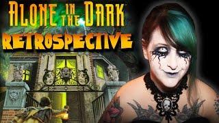 getlinkyoutube.com-Survival Horror Retrospective: Alone in the Dark