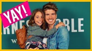 getlinkyoutube.com-MEETING MY DAUGHTER!