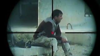 getlinkyoutube.com-Brutal terrorist video borrows techniques from Hollywood