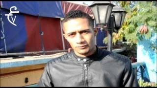 getlinkyoutube.com-اسد يهجم على محمد رمضان ويصيبه
