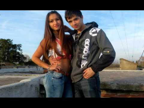 Julian Serrano Y Sabrina Roos