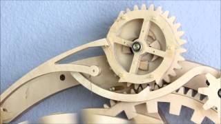getlinkyoutube.com-Cogitation Kinetic Sculpture