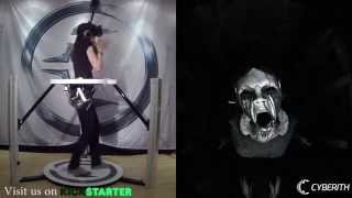getlinkyoutube.com-Virtual Reality Horror Game Affected with the Cyberith Virtualizer and the Oculus Rift