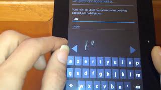 getlinkyoutube.com-tuto comment formater une tablette lazer md 7305 hard reset