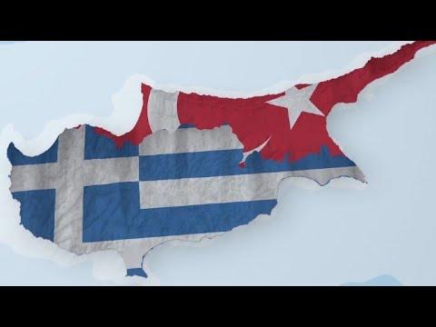 Document 4 : Chypre, une île divisée