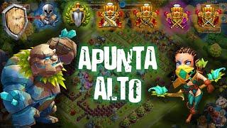 getlinkyoutube.com-Castillo furioso: como crecer en castillo furioso