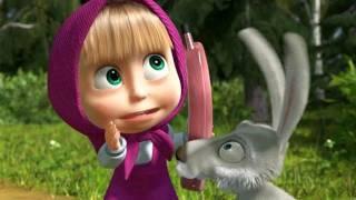 getlinkyoutube.com-Маша и Медведь (Masha and The Bear) - Позвони мне, позвони! (9 Серия)