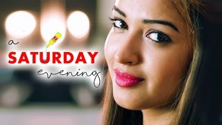 getlinkyoutube.com-A Saturday Evening    Latest Telugu Short Film2016    Directed by Tharun Kumar