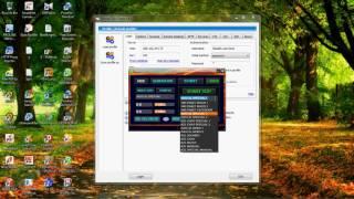 cara internetan gratis di PC menggunakan inject tanpa modem