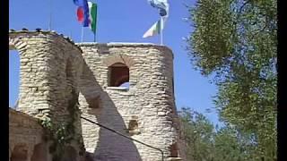getlinkyoutube.com-Toritto. come realizzare arco in pietra (l'arte della Pietra) Metodo Meonio