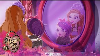 getlinkyoutube.com-O'Hair's Split Ends | Ever After High™