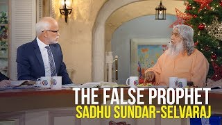 The False Prophet - Sadhu Sundar-Selvaraj on The Jim Bakker Show