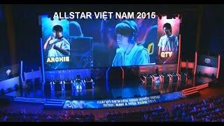 getlinkyoutube.com-ALLStar Việt Nam 2015 QTV vs Archie Chung kết Solo Leesin
