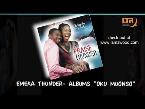 Emeka Thunde New Album- OKU MUOSO