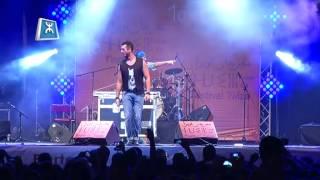 getlinkyoutube.com-سعد لمجرد -  سالينا سالينا Salina  ـ  Festival Twiza 2014 - Saad Lamjarred