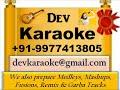 Jo Mujhe Bhula Ke Chale Gaye   Sangeeta {1950} Lata Mangesh Full Karaoke by Dev