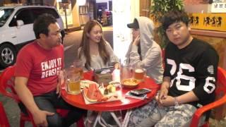 getlinkyoutube.com-BJ최군,커맨더지코 페북여신 채보미 모델 김민영 뒷풀이 방송 - 2