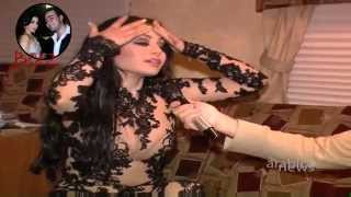 getlinkyoutube.com-Haifa Wehbe in Ehmej on Arabica with Imad Hawari HD Part 2- الجزء ٢ هيفاء وهبي اهمج  مع عماد هواري