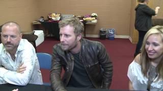 getlinkyoutube.com-Dierks Bentley talks porn name, Grammys, & bday gifts