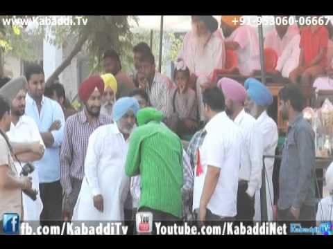 Moranwali (Faridkot) Kabaddi Tournament (Part 3) 8 April 2014 by www.Kabaddi.Tv