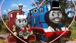 getlinkyoutube.com-Thomas/Beauty & The Beast Parody ending
