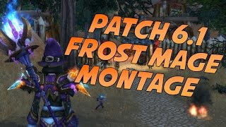 getlinkyoutube.com-Cartoonz - Patch 6.1 Frost Mage PvP Montage ( Warlords of Draenor )