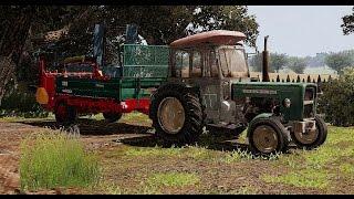 getlinkyoutube.com-#8 Po Polsku ♥ - Wozimy obornik ! Farming Simulator 2013 HD ♦