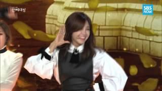 getlinkyoutube.com-SBS [2014 연예대상] - 에이핑크와 '아이핑크'의 축하무대