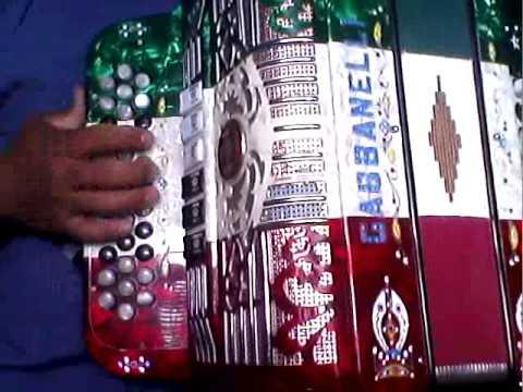 accion oaxaca--carta encontrada (cover acordeon)