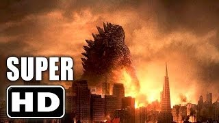 getlinkyoutube.com-[Ultra HD] GODZILLA Trailer (2K HD)