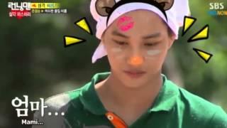 getlinkyoutube.com-KaiHun [EXO Kai x Sehun] - Cute Moments 200%