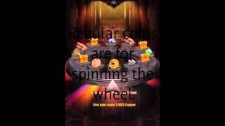 getlinkyoutube.com-Clash of kings how to use the lucky wheel